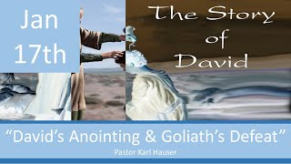 Jan 17 Worship Southminster Presbyterian Church St. Louis Live Stream