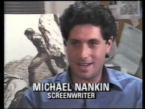 The Gate The making of 1986