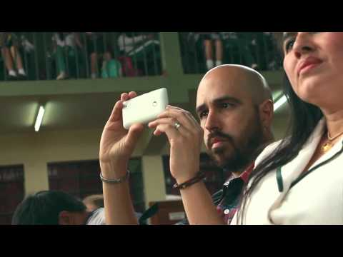 Resumen Gira Colegios 2015 -  Touring schools in Paraguay 2015