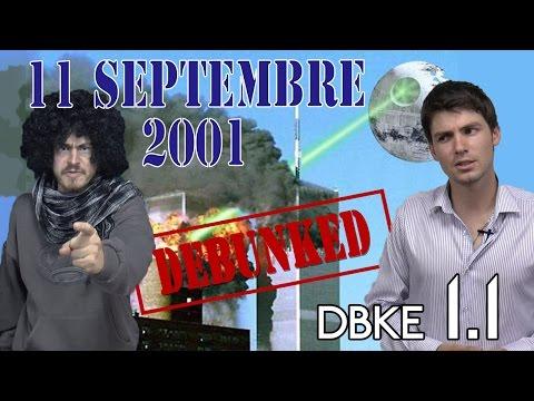 Le 11 septembre : Debunk complet fr (Partie 1.1)