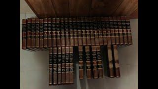 List of online encyclopedias