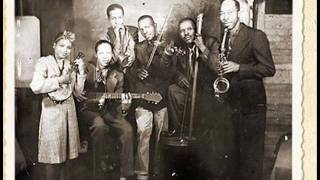 Policy Rag (Jack Kelly & His South Memphis Jug Band)  (1932 - 1939)