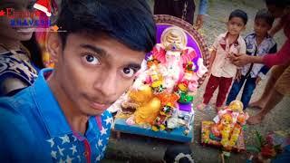 New ganpati song ( devancha Dev maze ghari aayla go )