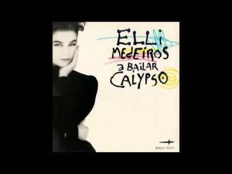 Elli Medeiros - A bailar calypso (disco mix)