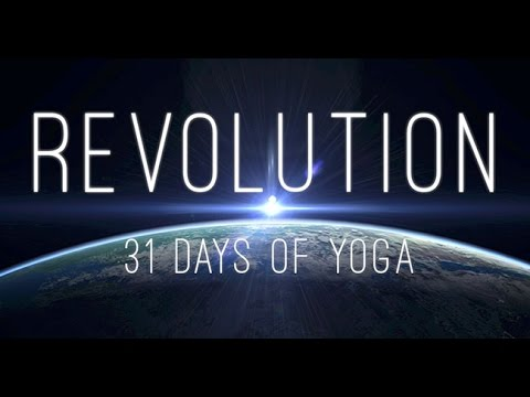 Afbeeldingsresultaat voor yogarevolution adriene