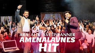 "Download Ara Alik Avetisyan ""AmenaLavn Es"" New Hit OFFICIAL VIDEO 2019 Mp3 and Videos"