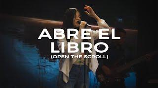 Abre el libro (Open the Scroll - Upperroom)   Momento de Ado...