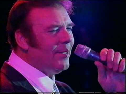 Marty Wilde  Born to Rock'n'Roll Stag Theatre London 2001