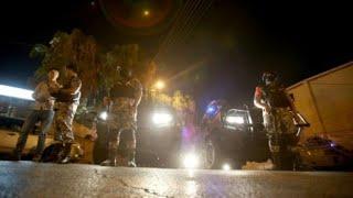 المخابرات الأردنية تفكك خلية
