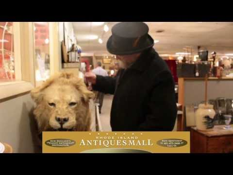 The Rhode Island Antiques Mall