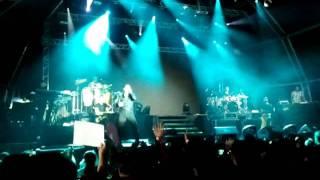 Show do Rapper  Pitbull em Manaus