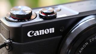 Canon G7X mark II UNBOXING / HANDS ON REVIEW / ...
