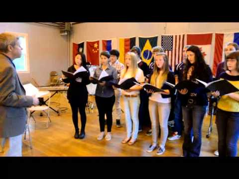 Fryeburg Academy - Tribute - September 11, 2013