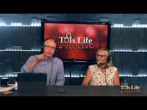 Homeless In LA With Kathryn Barger, Los Angeles County Supervisor - This Life #YouLive 191