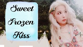 Watch Nana Kitade Sweet Frozen Kiss video