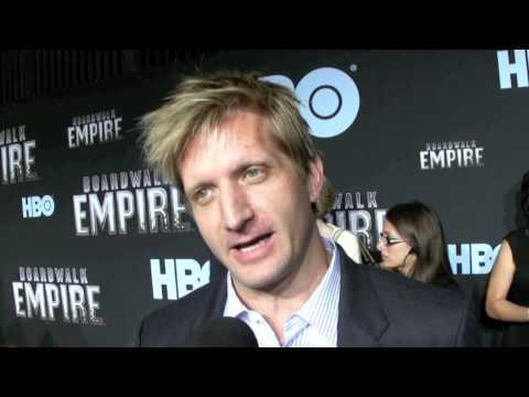 Paul Sparks aka Mickey Doyl of HBO's 'Boardwalk Empire' 09152010