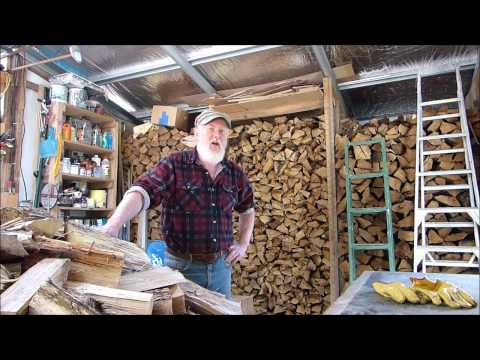 The Secret To Managing Your Firewood