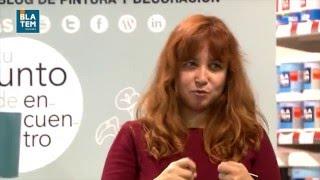 Experiencias OneOn - Cristina Sanjosé