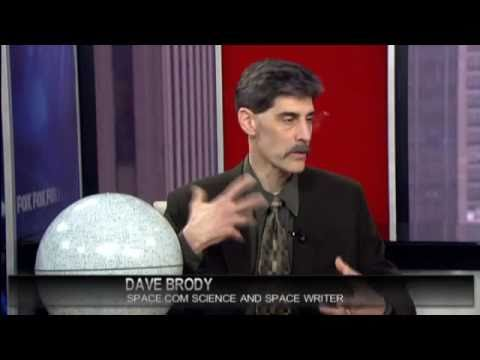 Dave Brody: Future of American Space Travel, 26 January 2011