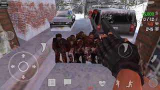 Special Forces  Group 2 [ ZOMBİE MODE ]