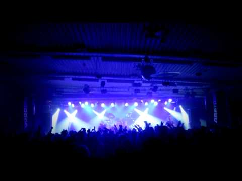 Raubtier | Dobermann (Live at Folkets park in Huskvarna, Sweden 2012) mp3