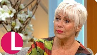 Baixar Denise Welch Speaks Openly About Her Struggles With Mental Illness | Lorraine