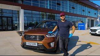 Hyundai Creta 2020 olib haydadik! (test drive)