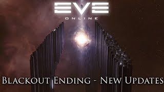 Eve Online: Blackout is Ending! New Molea Cemetery & Shared Bookmarks | Era of Chaos