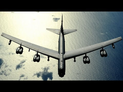 Wings   Boeing B-52 Stratofortress