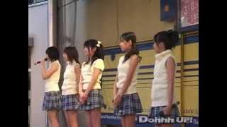 第3回 エッグ・デリバリーステーション 澤田由梨 、 古峰桃香 、 前田憂...