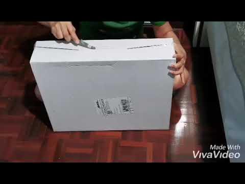 แกะกล่อง Bao Bao Lucent Basic Silver 6x6 Issey Miyake by Poony
