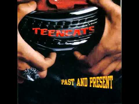 Teencats / Blue Eyes