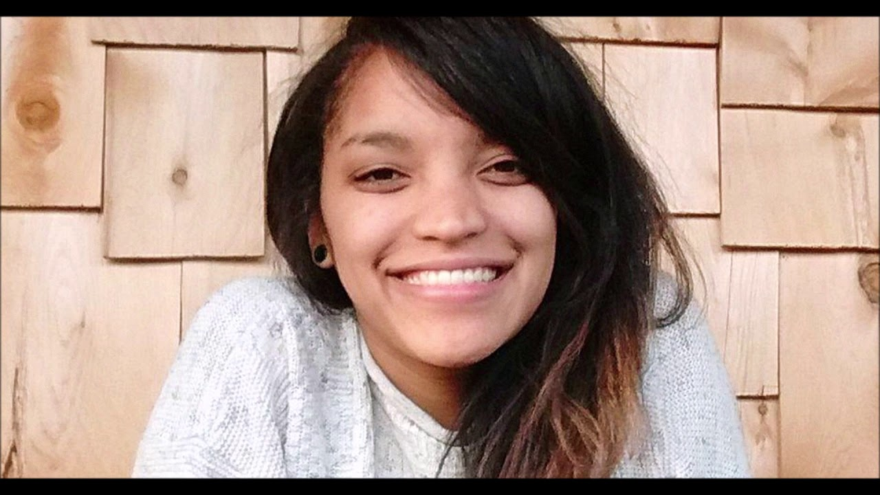 Search Continues For Activist Amber Evans Who Vanished Nearly A Month Ago