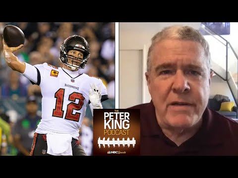 Pulling back the curtain on 20 years of Tom Brady & Bill Belichick | Peter King Podcast | NBC Sports