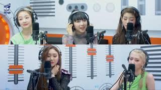 [Sound K] SECRET NUMBER (시크릿넘버)'s Singin' Live 'Holiday'