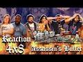Attack on Titan - 4x8 Assassin's Bullet - Group Reaction