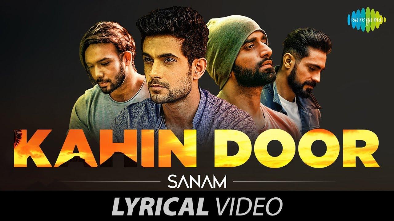 Download SANAM - Kahin Door Jab Din Dhal Jaaye   Lyrical Video   कहीं दूर जब दिन ढल जाए