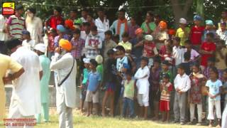NOORDI - ਨੂਰਦੀ (Tarn Taran) | JOD MELA - 2016 | GAMES | Full Hd |