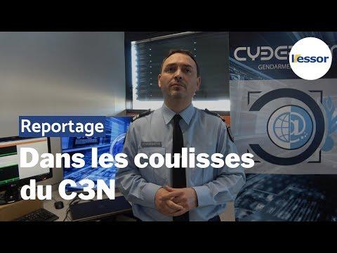 Dans les coulisses du C3N