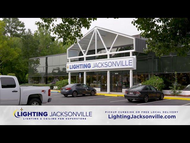 LIGHTING JACKSONVILLE Donut July 2020