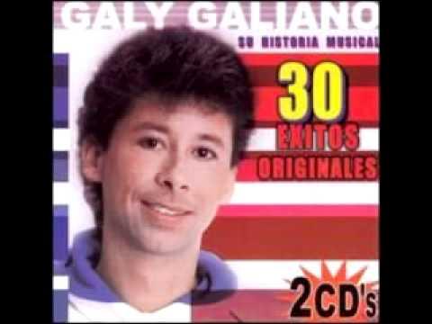Lo Tengo Decidido   Galy Galeano