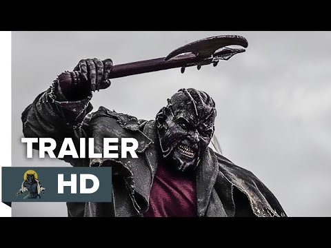 Jeepers Creepers 3 (2017) Extended Trailer HD - Gina Philips, Meg Foster