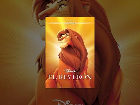 El Rey León (Doblada)
