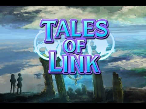 TALES OF LINK iPhone/iPod Touch/iPad Gameplay [HD]
