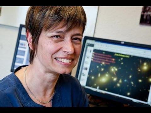 A la recherche des premières galaxies 7 décembre 2004