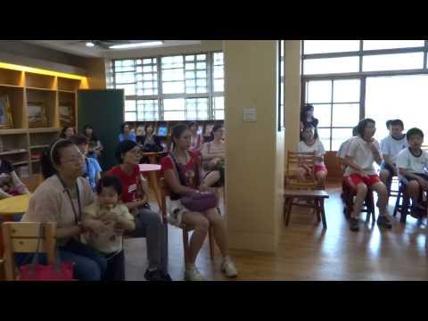 104-0520愛的打氣 傳溫情!為延平國中特教班的25位天使們