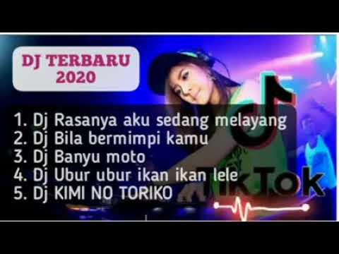 "dj-tiktok-terbaru-2020- -no-iklan-$-full-bass-bikin-angguk""-geleng""-#tiktok"