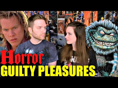 Awesome Halloween Guilty Pleasures