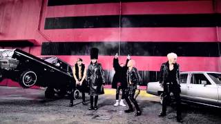 2NE1 & BIGBANG - I Am The Best X Bang Bang Bang (Mashup)