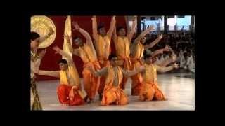 Nrithya Sangamam - Kuchipudi dance offering